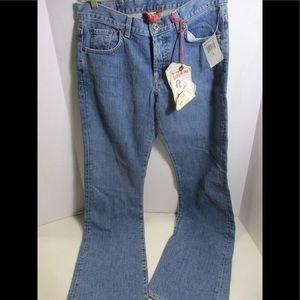NWT Lucky Brand Easyrider Jeans